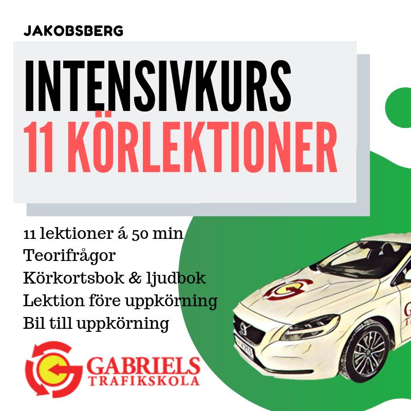 Intensiv 11